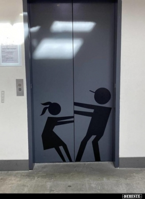 Tür Auf